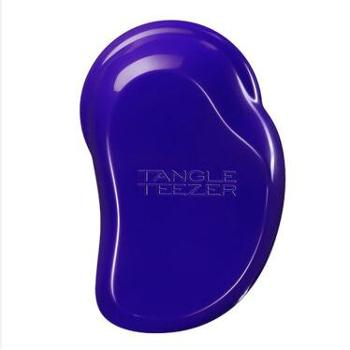 TangleTeezer经典家用美发梳·紫玫撞色