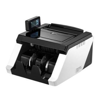 科密(COMET)F310新版人民币验钞机银行专用点钞机语音报警在线升级
