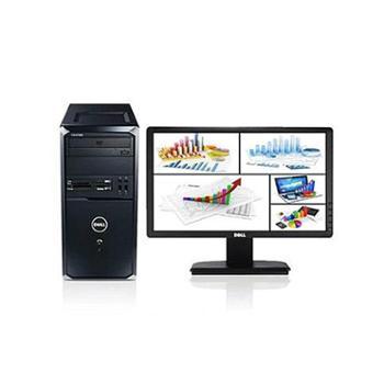 DELLV3902-R1196BDELL台式机大机箱不带显示器