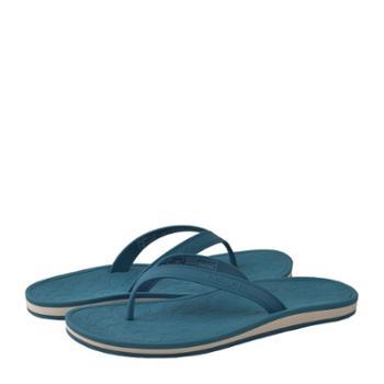 蔻驰(COACH) 女士 夏季 人字拖 凉鞋 美国码 6码 绿色G1757