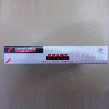 红石色带芯PR-Ⅱ