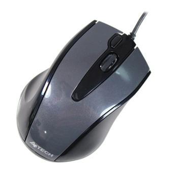 湖北巨涛科技双飞燕N500F有线鼠标