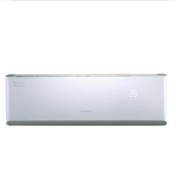 格力空调KFR-35GW/(35583)FNAa-A3变频大1.5P挂机冷静王-Ⅱ(仅限郑州地区)