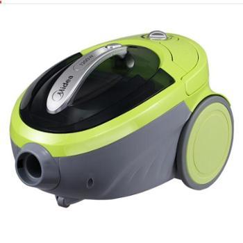 美的(Midea)吸尘器VC12C1-VV家用尘杯无耗材吸尘器