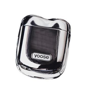 yoose有色剃须刀便携迷你刮胡刀全身水洗全自动便携充电送男友老公爸爸生日礼物