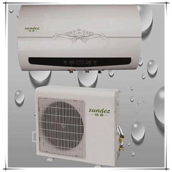 仙迪空气能热水器家用壁挂系列1P机 正品