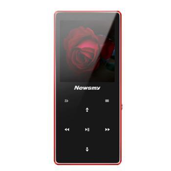 纽曼mp3 A66 8G 2.5D屏