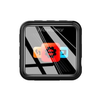 运动夹子纽曼B58蓝牙MP3可爱随身听学生版MP4音乐播放器学英语听力运动跑步便携式P3迷你有屏电子书