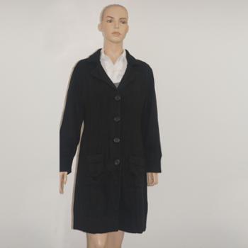 鄂吉纳女款羊绒衫