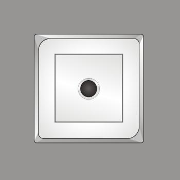 贵派电器炫雅x5系列开关插座xyx5-032触摸延时开关