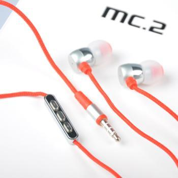 mc2 melody入耳式麦克风耳机