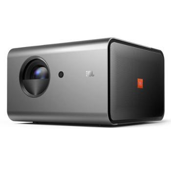 魔屏S1家庭影院级3D智能投影仪1080P高清4K无屏电视