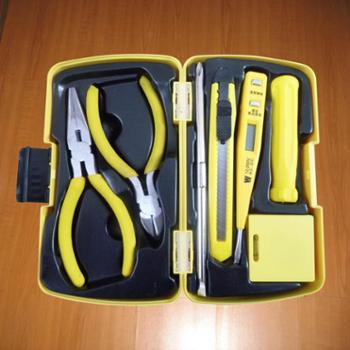 工具世家1280088PC家居迷你工具套装维修工具