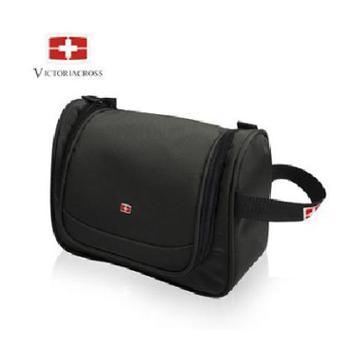 维多利亚十字男女防水化妆包旅行包洗漱包VC3001-TR0501/VC3001-TR0502