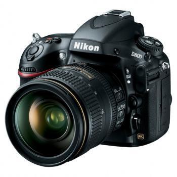 Nikon尼康数码单反相机D800机身