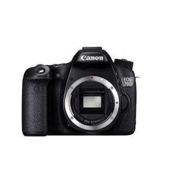 佳能(Canon)EOS70D单反机身