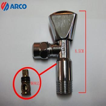 西班牙原装进口 阿柯ARCO三角阀 LP740 1/2*3/8(4/3分) (1盒1只装)