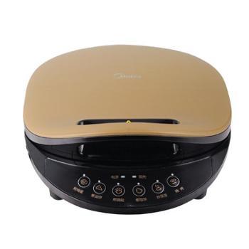 Midea/美的 MC-JCN30C电饼铛双面加热多功能煎烤机蛋糕机正品包邮