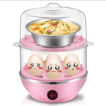 优益Y-ZDQ5双层多功能煮蛋器小型