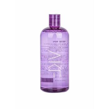 AKF紫苏卸妆水脸部温和清洁眼唇脸三合一500ml