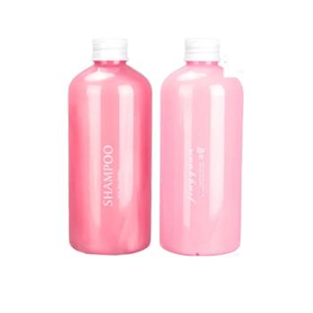 男女士网红款香水樱花持久留香氨基酸洗发水480g
