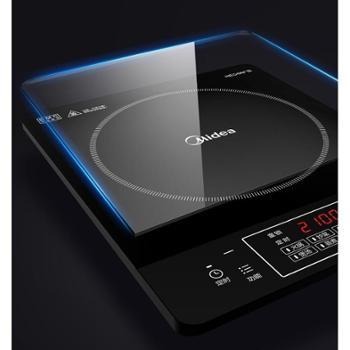 美的电磁炉C21-Simple101