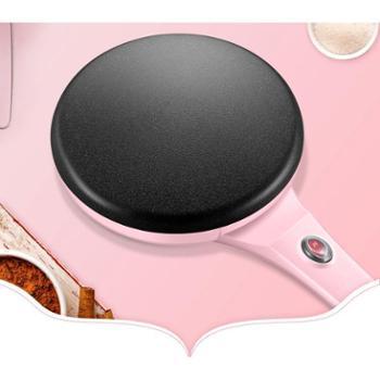 苏泊尔JJ20A817薄饼机家用春饼机春卷皮博饼机电饼铛小型电烙饼锅煎饼