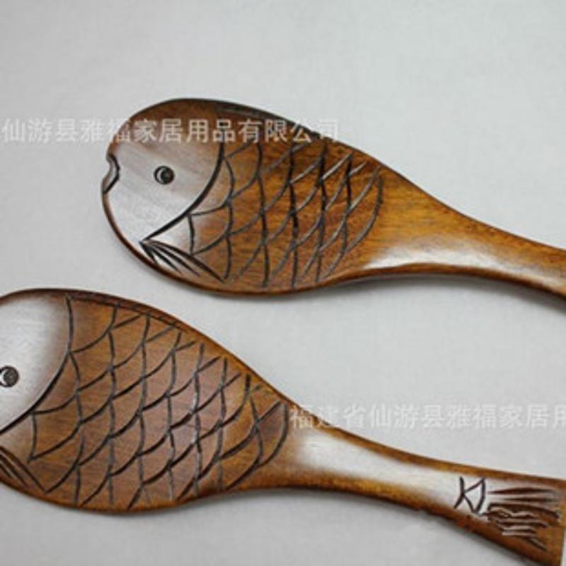 创意木质餐具