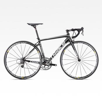 骓驰自行车碳纤维700C公路车SRAM速联20速手变KS520-2013
