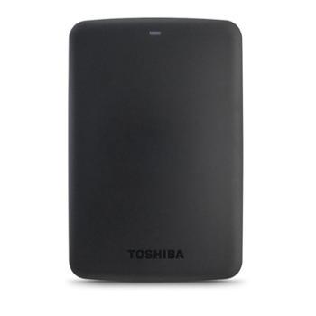 新小黑A3系列2TB2.5英寸USB3.0移动硬盘
