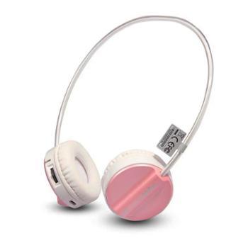 雷柏(Rapoo) H6020蓝牙耳机 无线耳机带麦克风