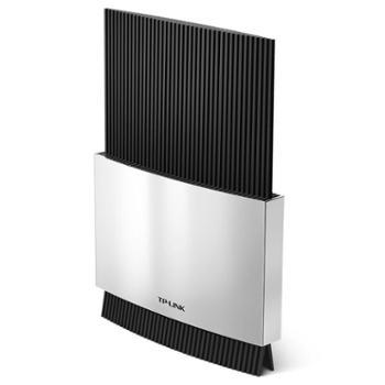TP-LINK双千兆路由器TL-WDR8630双频无线2600M千兆端口大户型穿墙板阵天线智能路由