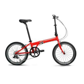 大行自行车KC083