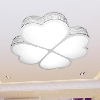 首度家居简约现代卧室客厅灯饰LED吸顶灯LED灯具过道灯馨缘吸顶灯TY0800