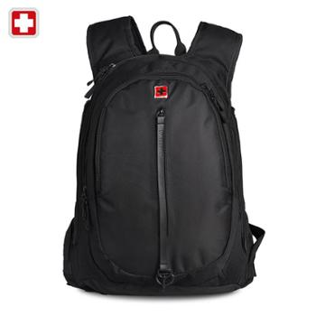 SWISSWIN瑞士十字 双肩电脑背包ET8002