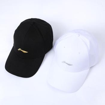 李宁高尔夫球棒球帽