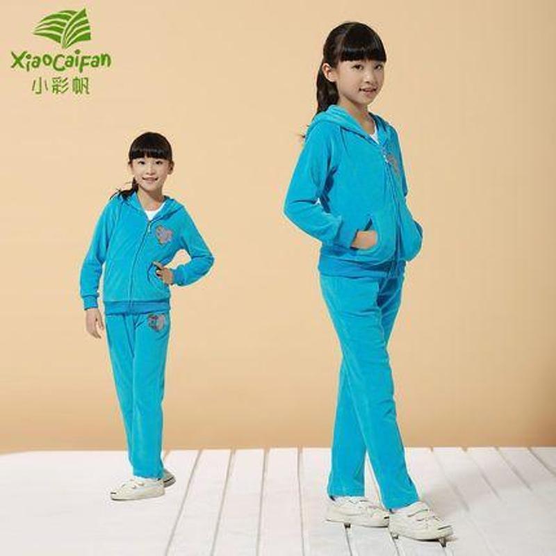 运动服儿童休闲套装