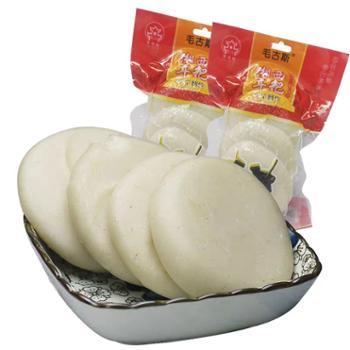 吊角楼 湘西特产土家年粑糯米粑 农家传统食品糯米糕糍粑300g*2袋