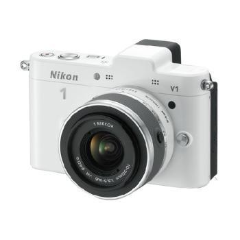 Nikon/尼康 1 V1套机(10-30mm) 微单套机 高速连拍