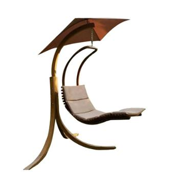 秋千吊椅cad平面图块