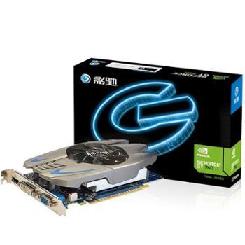 影驰/GalaxyGT740虎将1G384SP/128Bit替代GTX650游戏独立显卡