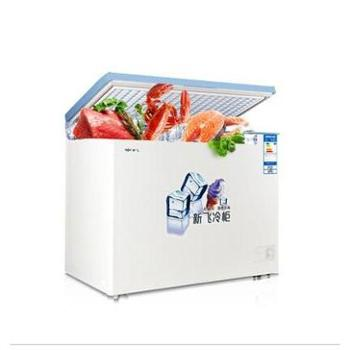 新飞BC/BD-202CH1A冰柜冷冻202升