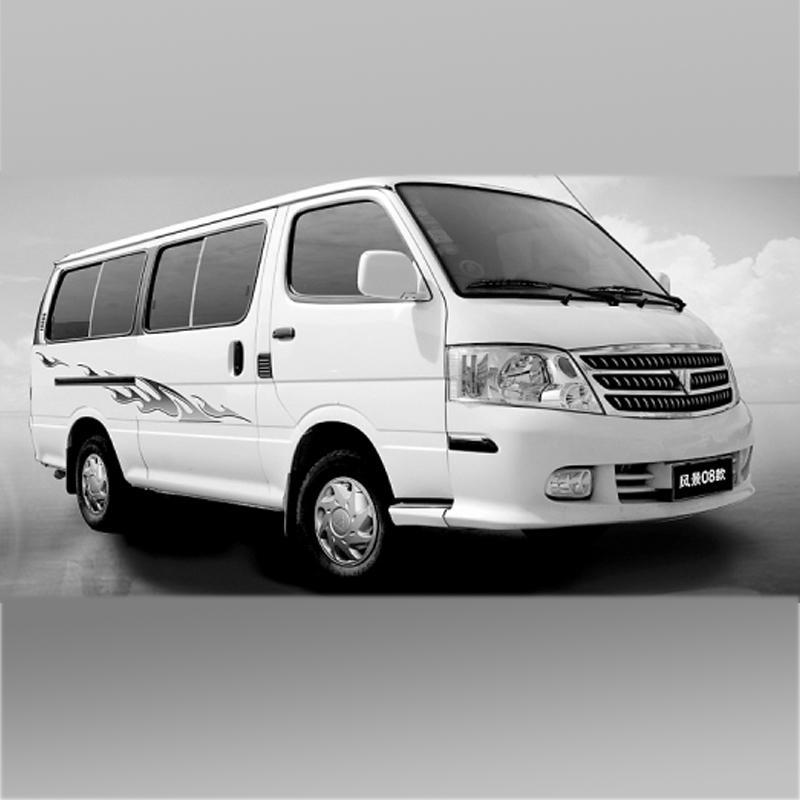福田风景汽车 轻客 486汽油发动机