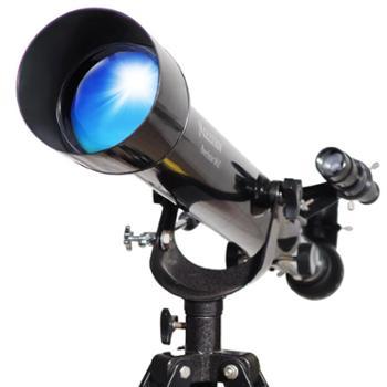 星特朗天文望远镜专业60AZ高倍高清1000入门单筒夜视学生儿童装备