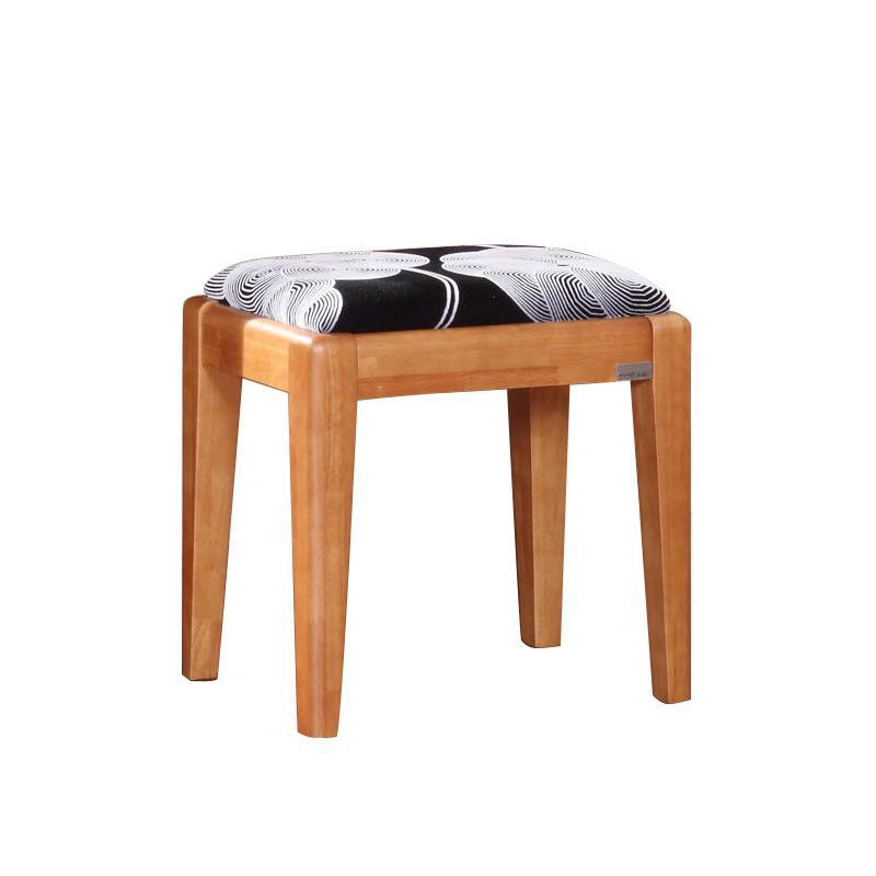 现代简约梳妆台凳子