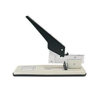 得力-0393订书机(可装订210页)