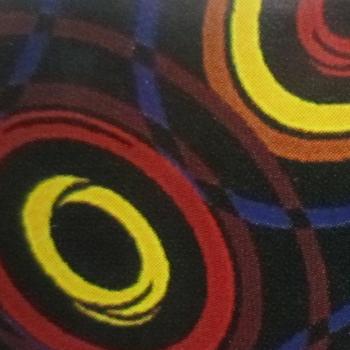 机制威尔顿地毯24号