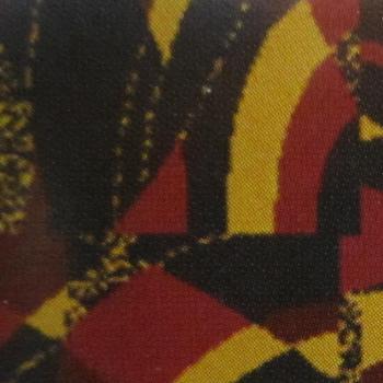 机制威尔顿地毯16号