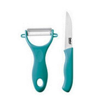 德铂 特里贝斯(套装刀具)DEP-256