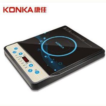 KONKA康佳 KEO-19AS130 聚能双层发热盘 火力强劲电磁炉